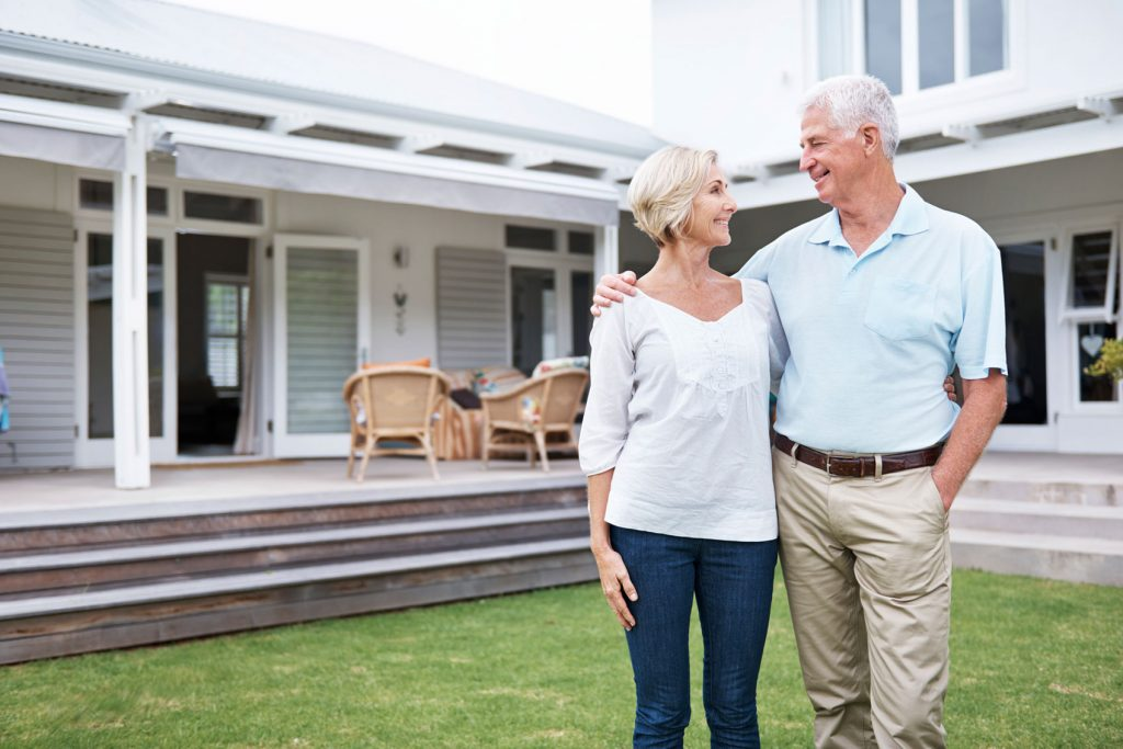 Reverse Equity Mortgage