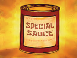 special-sauce